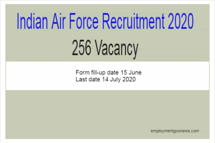 Indian Air Force (AFCAT) Recruitment
