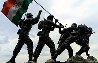 Maratha Light Infantry Recruitment 2021